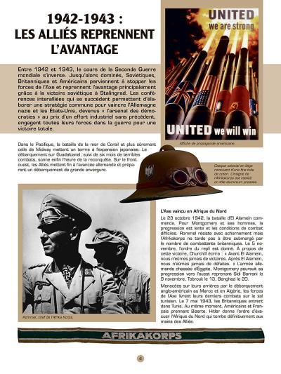 Page 5 Les reportages de Lefranc - la chute du 3e reich