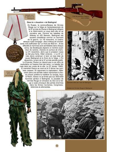 Page 6 Les reportages de Lefranc - la chute du 3e reich