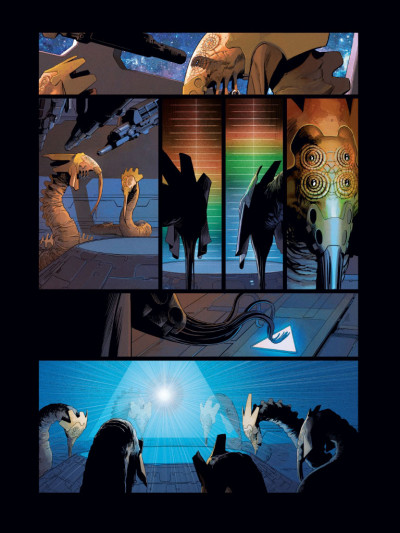 Page 2 Universal war two tome 3