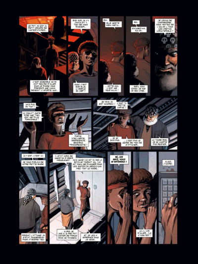 Page 4 Universal war two tome 3