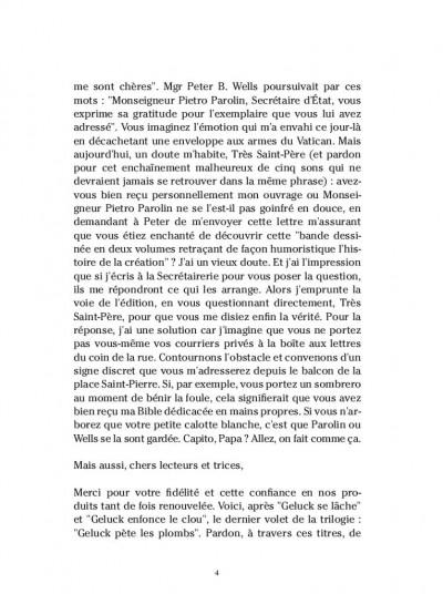 Page 2 Geluck pète les plombs