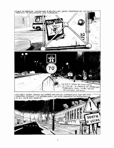 Page 1 La main heureuse