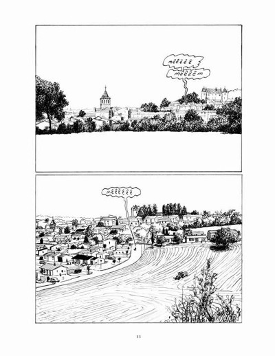 Page 5 La main heureuse