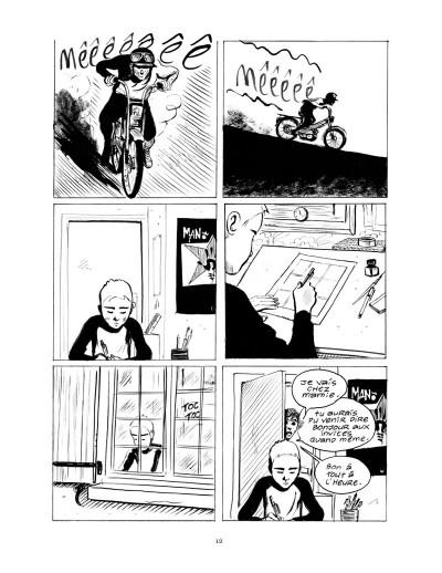 Page 7 La main heureuse