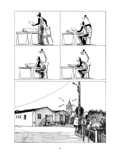 Page 9 La main heureuse