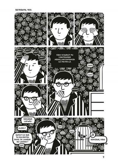 Page 1 Le piano oriental