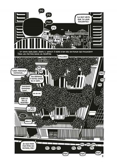 Page 3 Le piano oriental