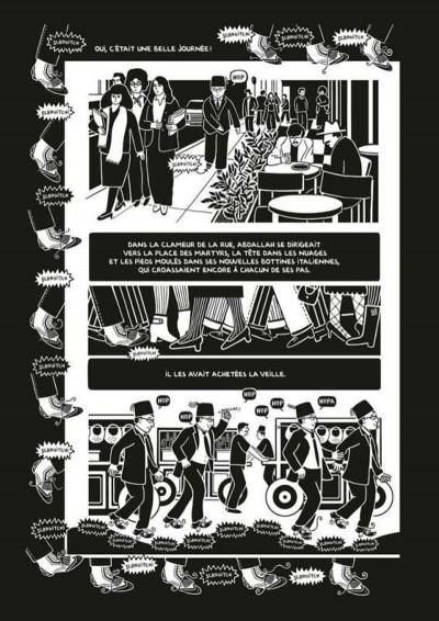 Page 4 Le piano oriental