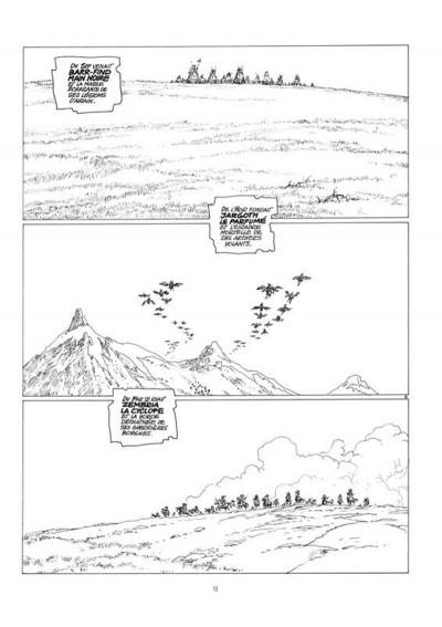Page 2 Le grand pouvoir du chninkel - n&b édition 2014