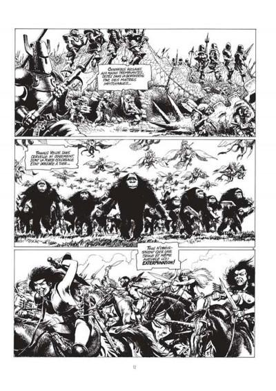 Page 4 Le grand pouvoir du chninkel - n&b édition 2014