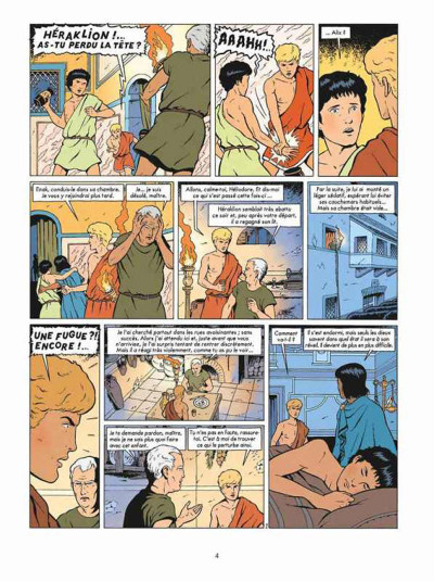 Page 2 Alix tome 34