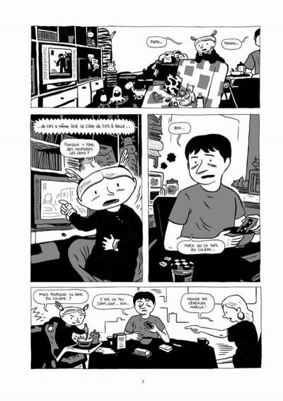Page 3 Ligne B