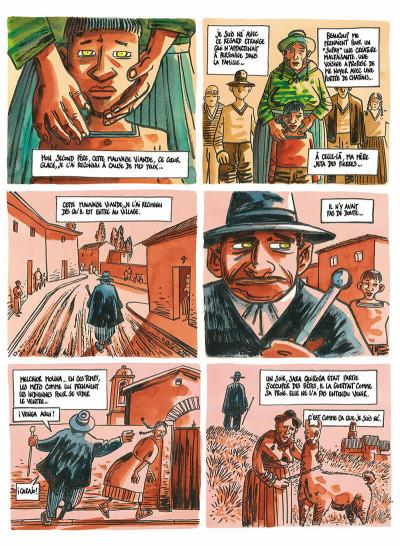 Page 8 Le monde du dessous