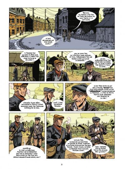 Page 1 Souterrains