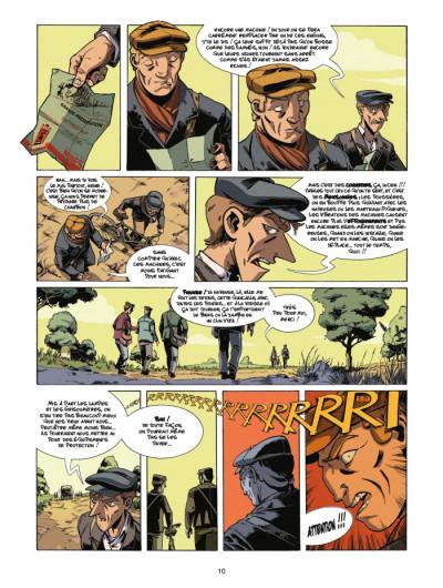 Page 2 Souterrains