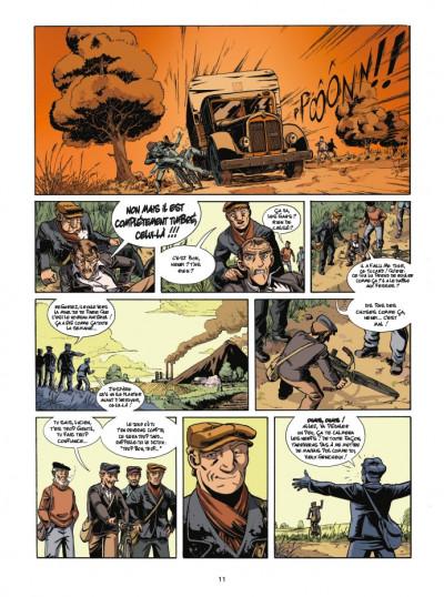 Page 3 Souterrains