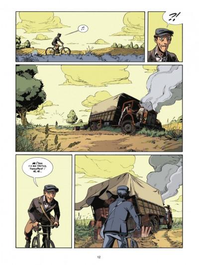 Page 4 Souterrains