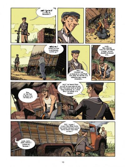 Page 5 Souterrains