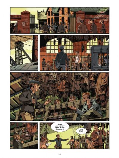 Page 6 Souterrains