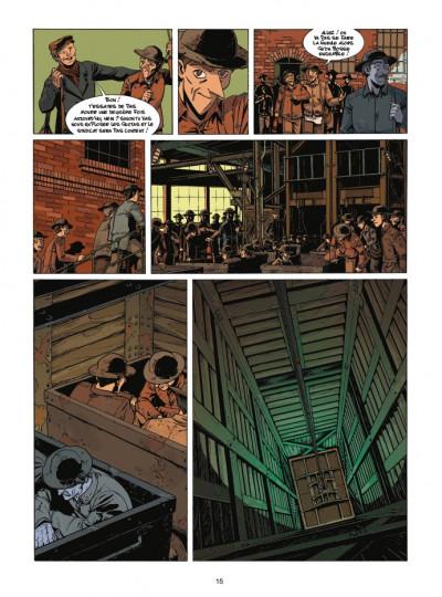 Page 7 Souterrains