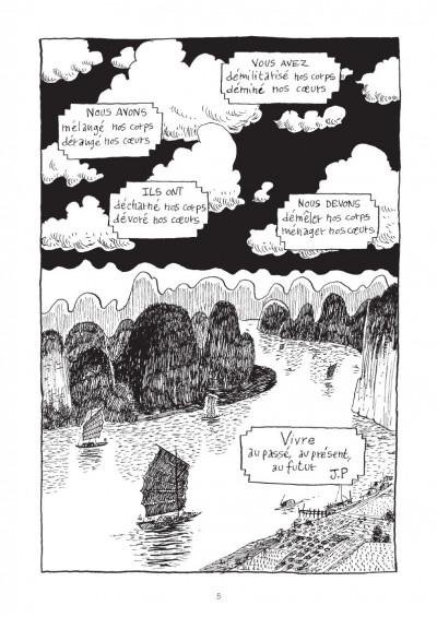 Page 2 Une aventure de Jeanne Picquigny tome 4 - La paresse du panda