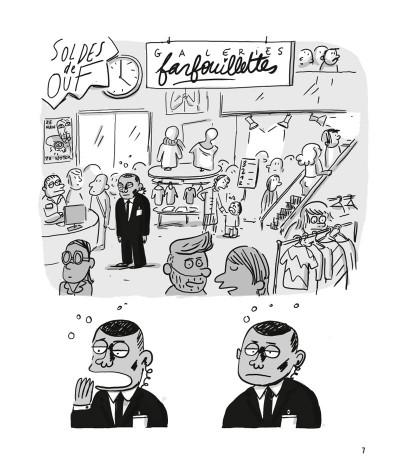 Page 1 Sociorama - La fabrique pornographique