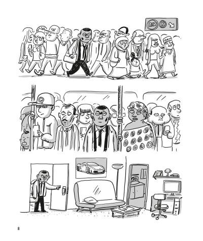Page 2 Sociorama - La fabrique pornographique