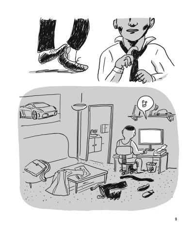 Page 3 Sociorama - La fabrique pornographique