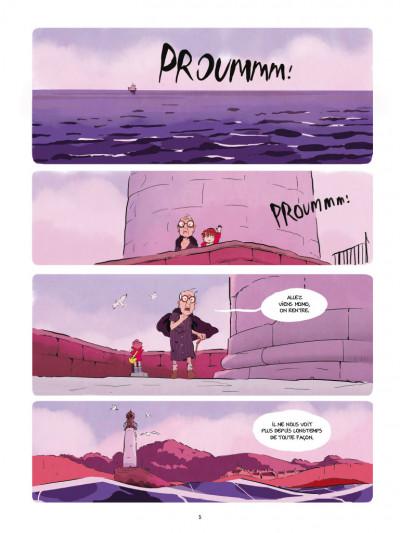 Page 1 Momo tome 1