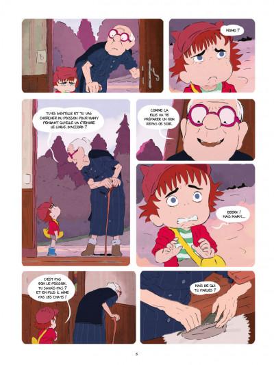 Page 3 Momo tome 1