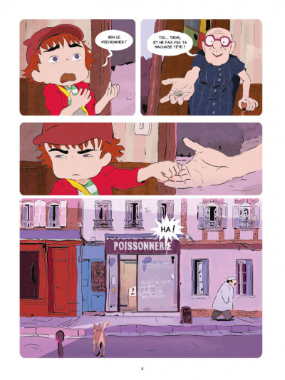 Page 4 Momo tome 1