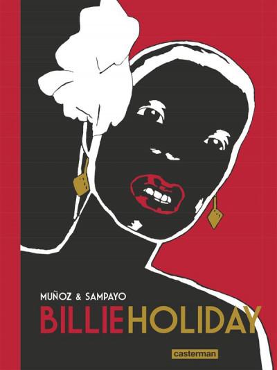 image de Billie Holiday