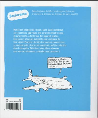 Dos Sociorama - Turbulences