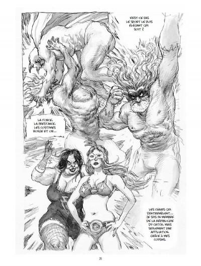 Page 2 La république du catch
