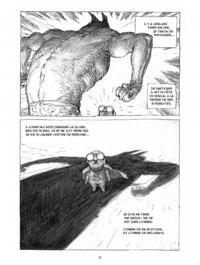 Page 5 La république du catch