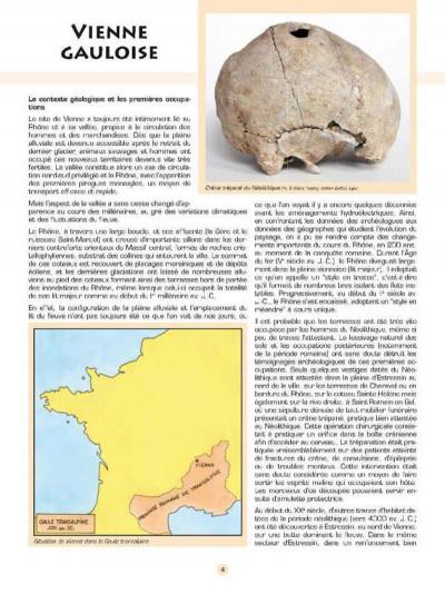 Page 3 Les voyages d'Alix - Vienna