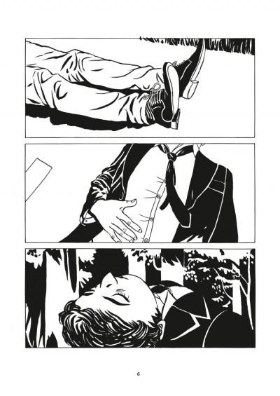 Page 2 Je viens de m'échapper du ciel