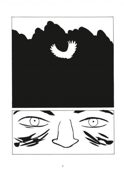Page 3 Je viens de m'échapper du ciel