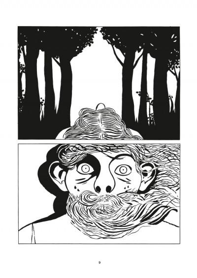 Page 5 Je viens de m'échapper du ciel