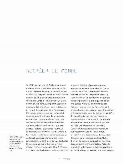 Page 4 Le monde d'Edena - intégrale