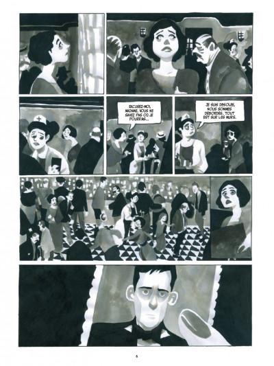 Page 2 La révolte des terres