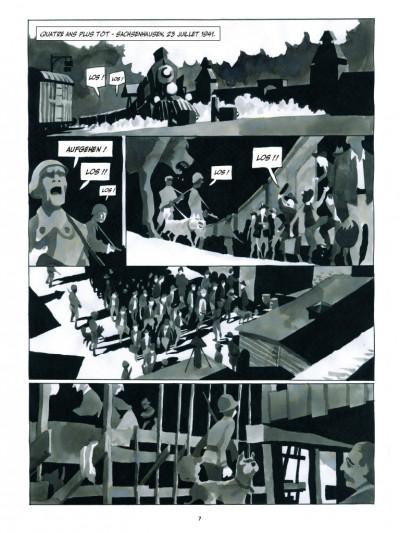 Page 3 La révolte des terres