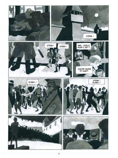 Page 4 La révolte des terres