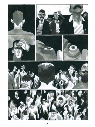 Page 5 La révolte des terres
