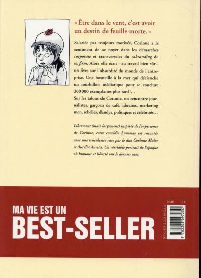 Dos Ma vie est un best-seller