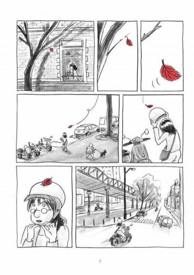 Page 5 Ma vie est un best-seller