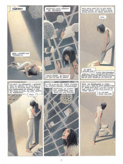 Page 1 Revoir Paris tome 2