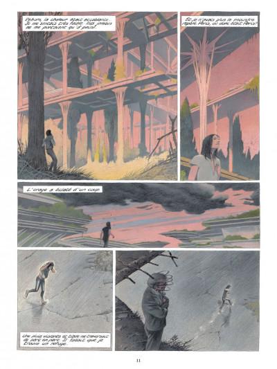 Page 5 Revoir Paris tome 2