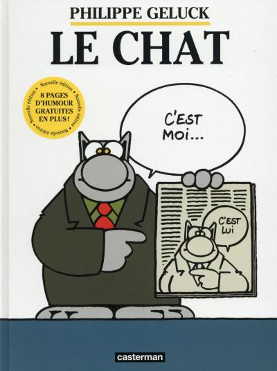 image de Le Chat tome 1 - édition 2015