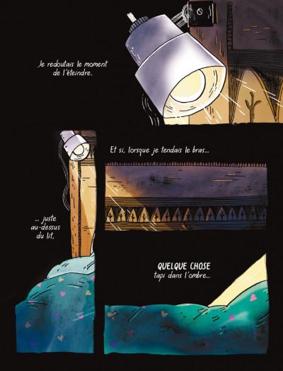 Page 2 Dans les bois